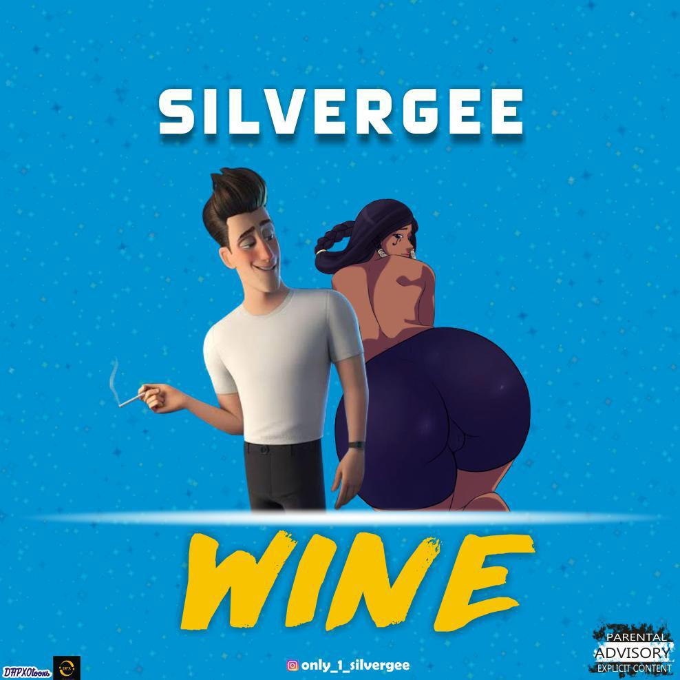Silvergee - Wine
