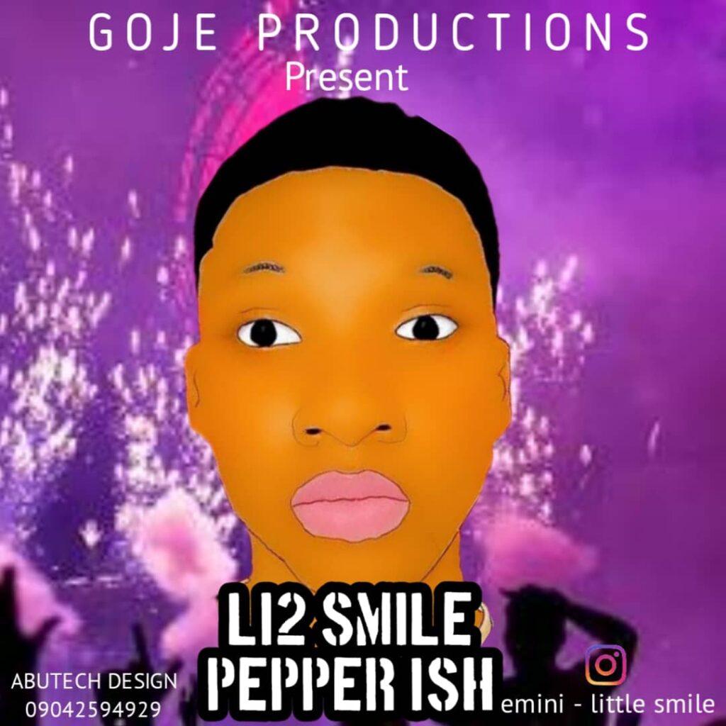 Li2 Smile - Pepperish